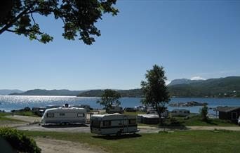 Harstad Camping AS